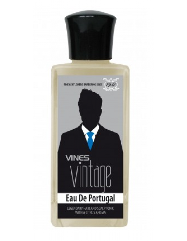 Vines vintage eau de portugal 200ml