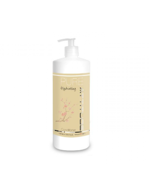 Attitude pure hydrating conditioner 1000ml