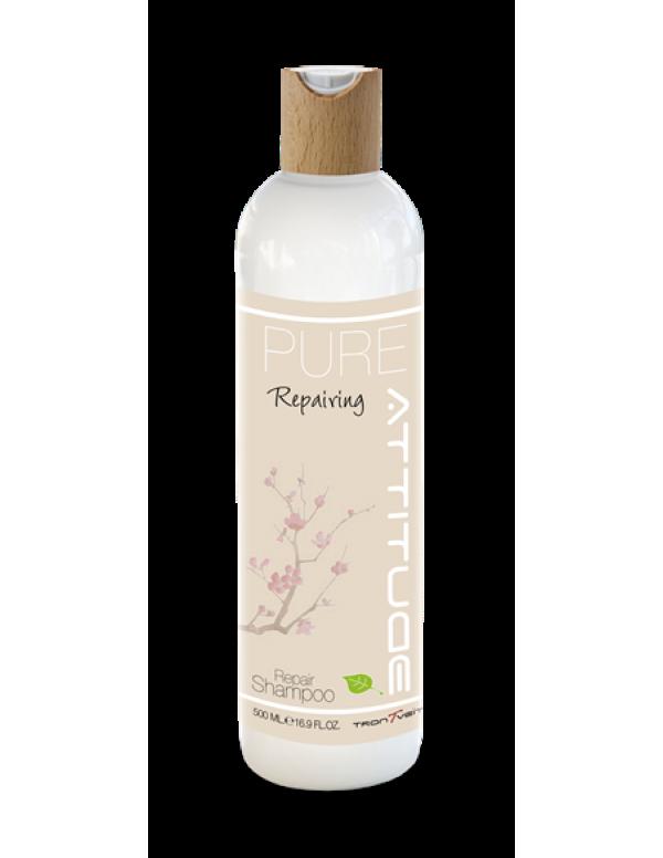 Attitude pure repair shampoo 500ml