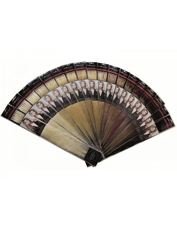 Balmain hairxpression fill-in extensions 25stuks