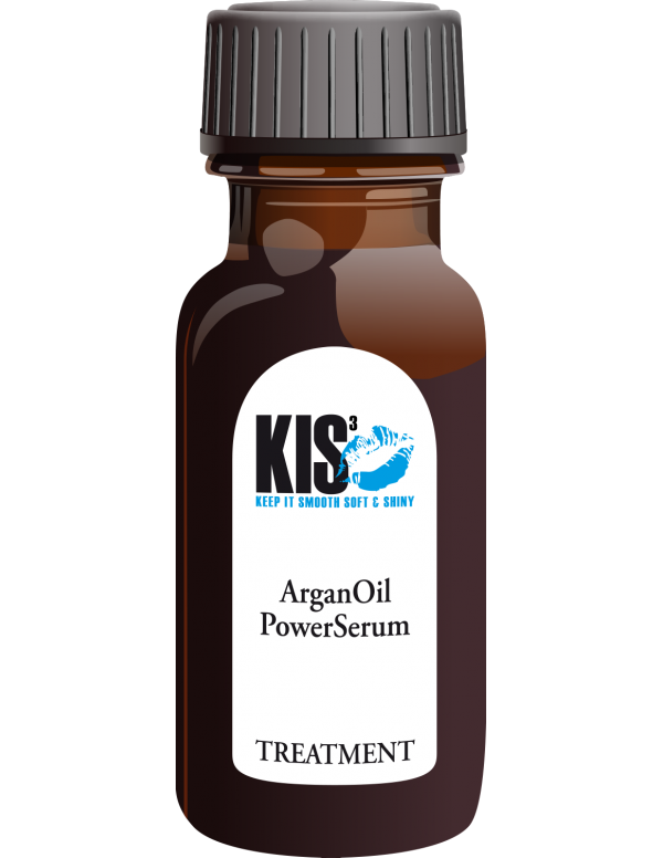 Kis arganoil powerserum 10ml