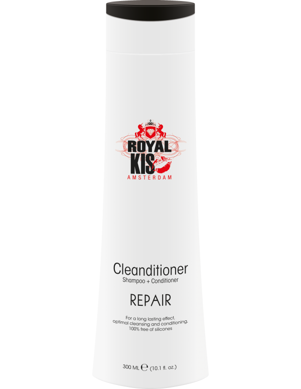 Royal Kis cleanditioner repair 300ml