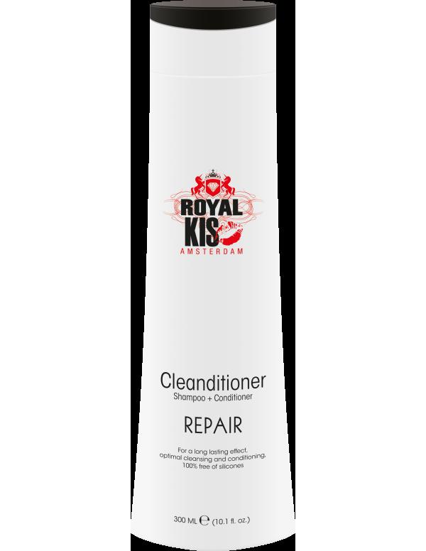 Royal Kis cleanditioner repair 300ml