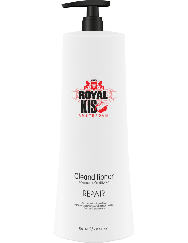 Royal Kis cleanditioner repair 1000ml