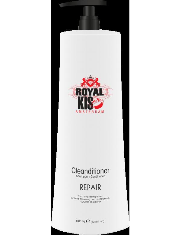 Royal Kis cleanditioner repair 1000ml
