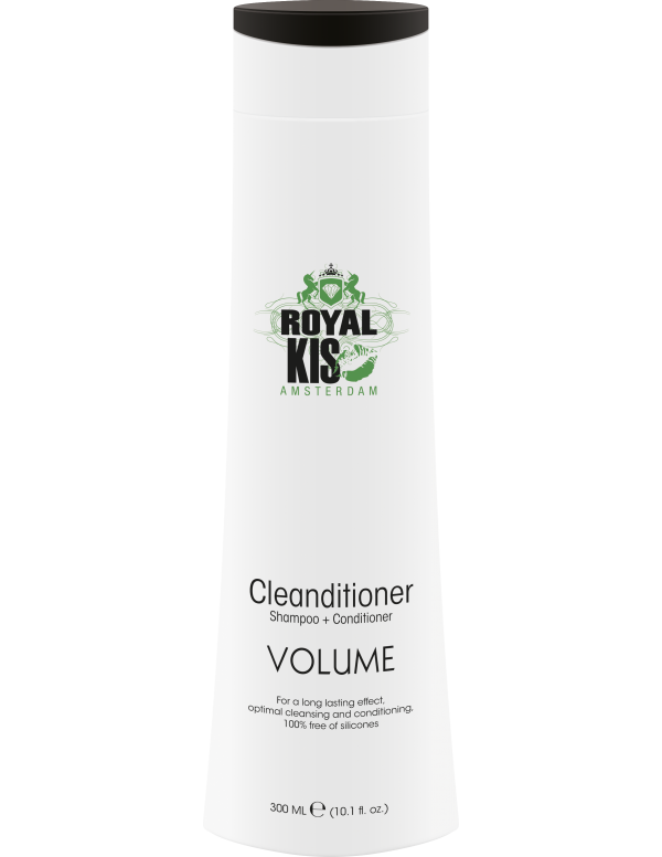Royal Kis cleanconditioner volume 300ml