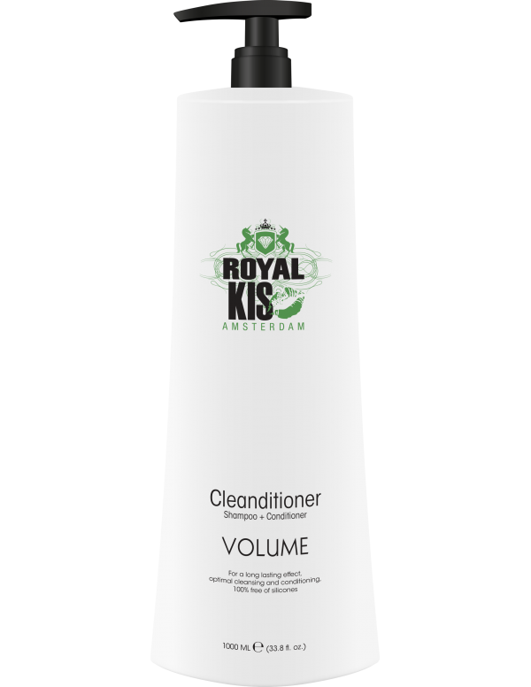 Royal Kis cleanconditioner volume 1000ml