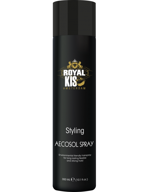 royal kis aecosol spray 300ml