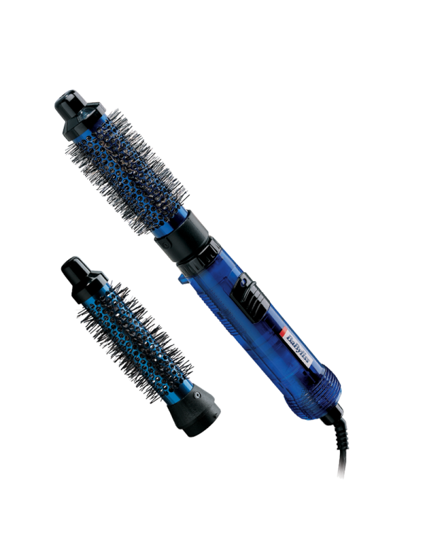 Babyliss paris fohnborstel moonlight duo