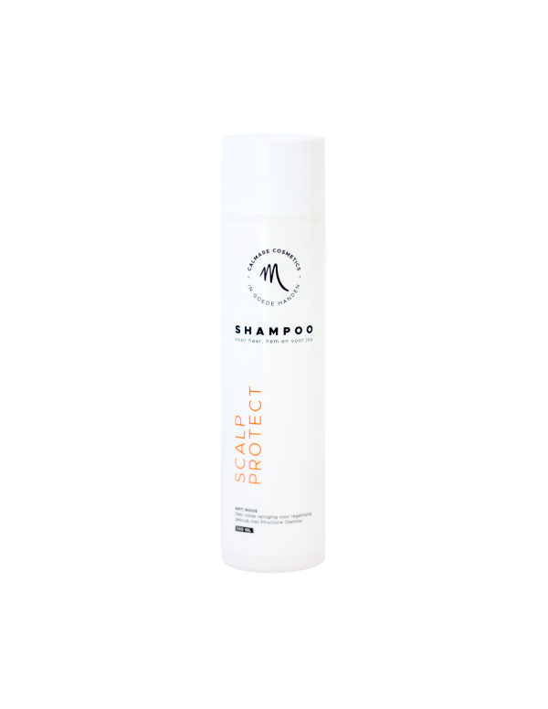 Calmare Scalp Protect Shampoo 250ml