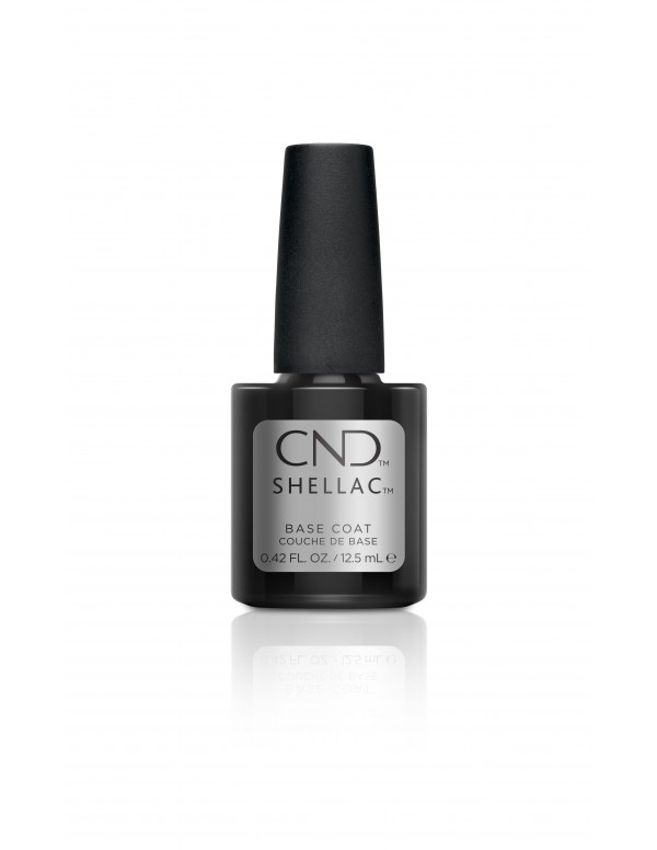 Cnd shellac base coat 7.3ml