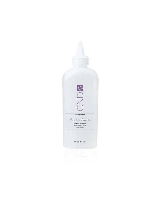 Cnd cuticle away 177ml