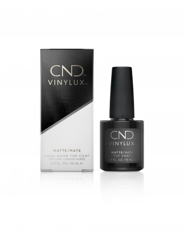 Cnd vinylux matte top coat 15ml