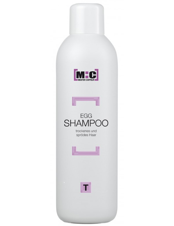 m:c egg shampoo 1000ml