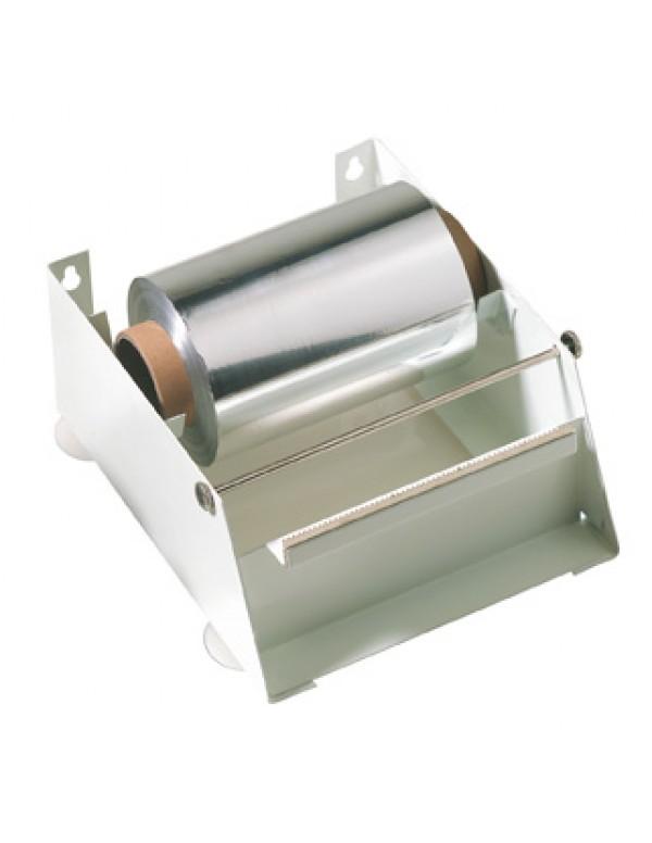 Comair Folie dispenser metaal 1 houder