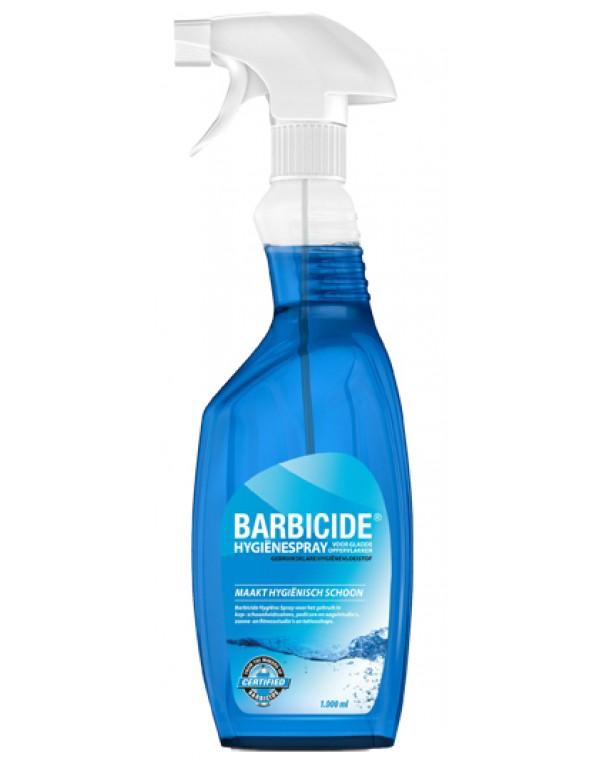 Barbecide desinfectie spray 1000ml