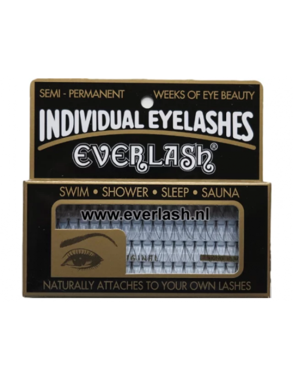 Everlash wimperextensions