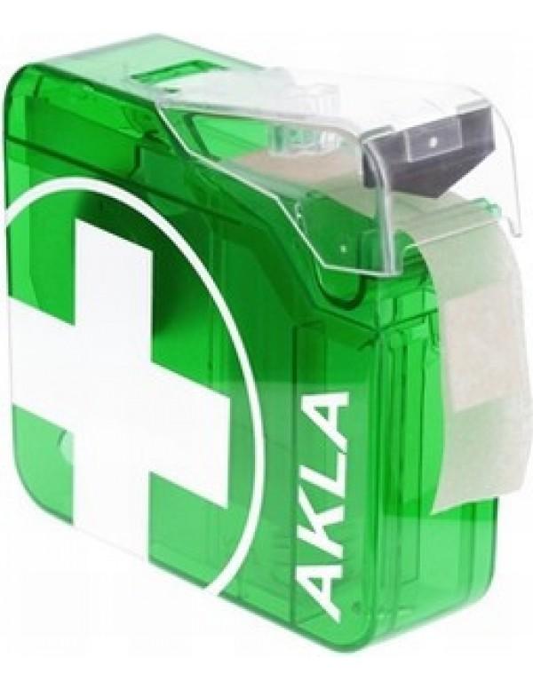 Akla plesiter dispenser apparaat