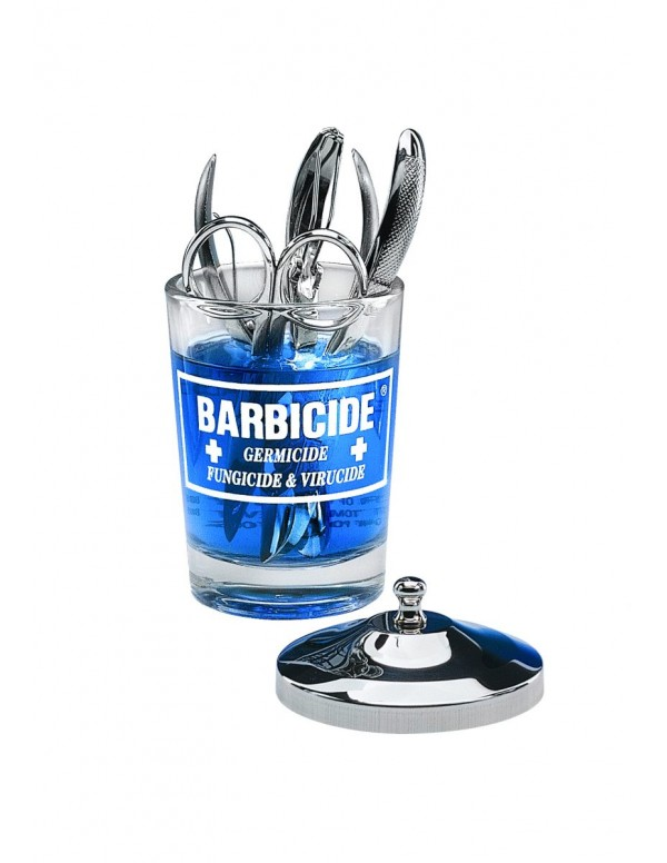 Barbecide flacon glas 120ml