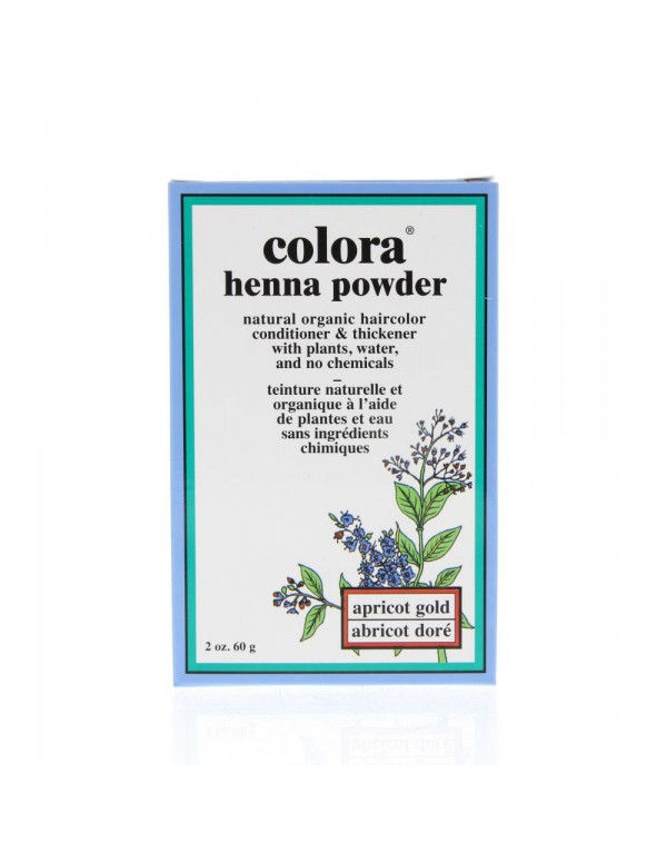 Colora Henna 60gram