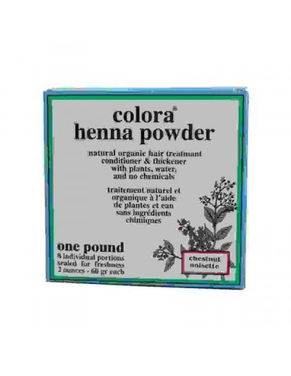 Colora Henna 480gram