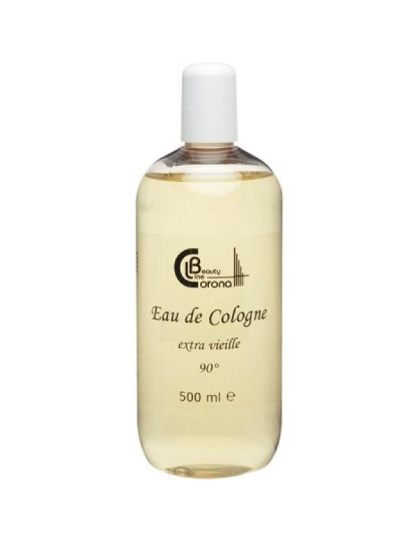 Corona eau de cologne extra vieille 500ml