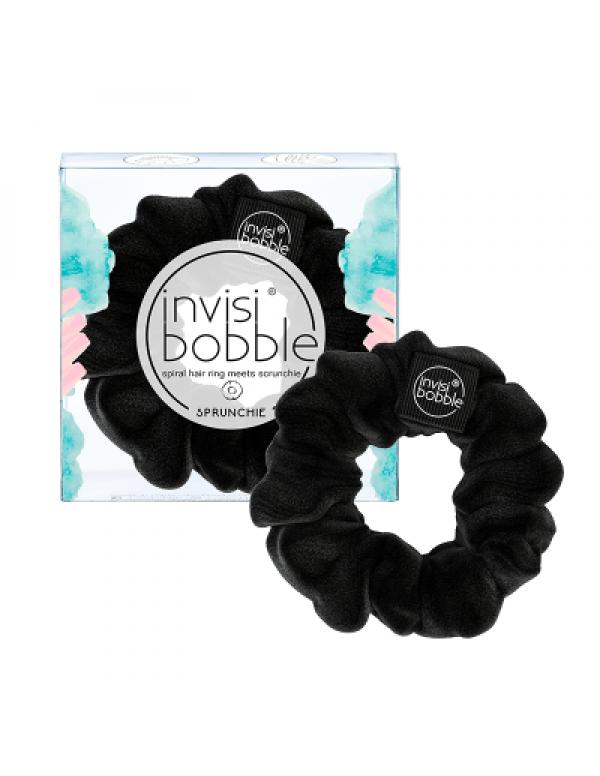 Invisiblebobble sprunchie