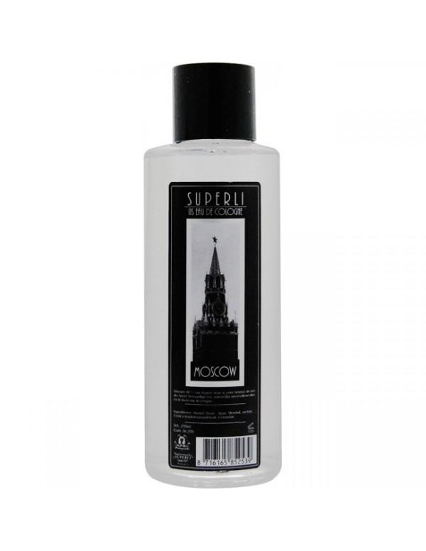 Superli Moscow ijs eau de cologne 250ml