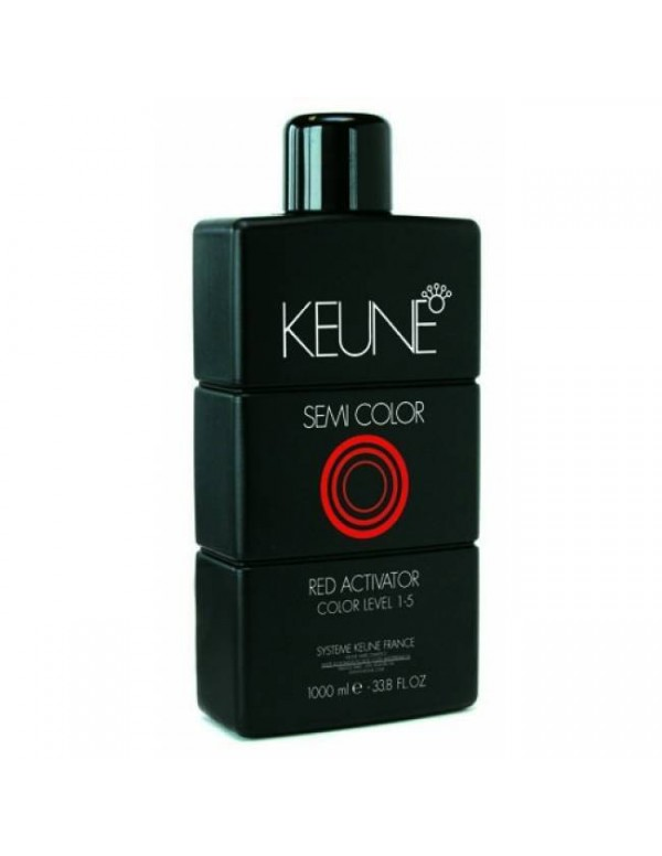 Keune semi color activator red 1000ml