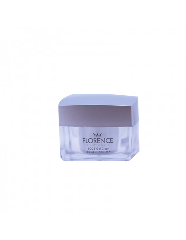 Florence BO2S gel cover up pink 45ml