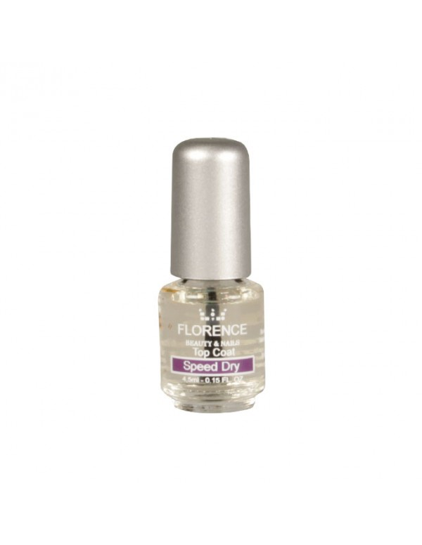 Florence Top coat speed dry 12ml