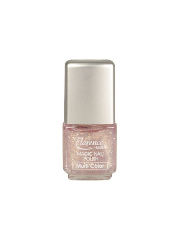 Florence magic nail polish multi color 12ml