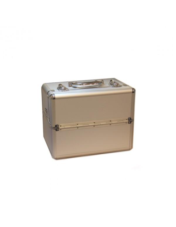 Florence koffer aluminium