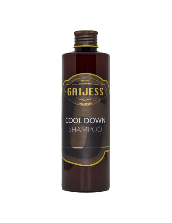 Gaijess Cool down shampoo 250ml
