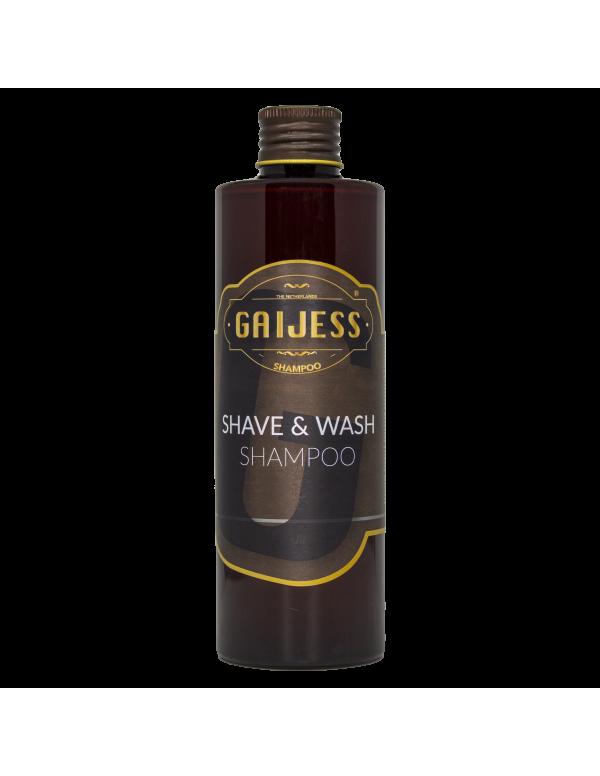 Gaijess Shave shampoo 250ml
