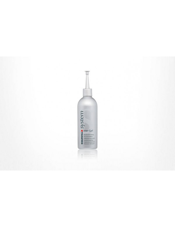 Goldwell system inter curl 150ml
