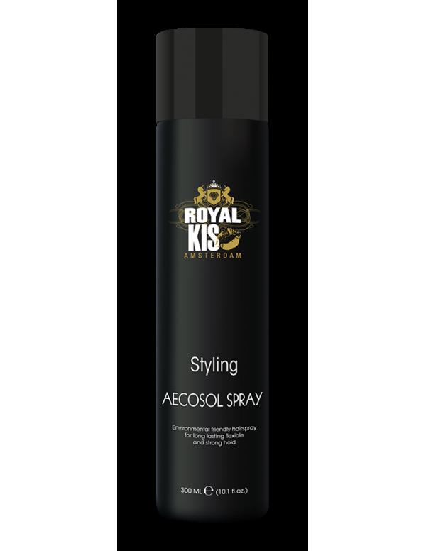 Kis royal aecosol spray 300ml