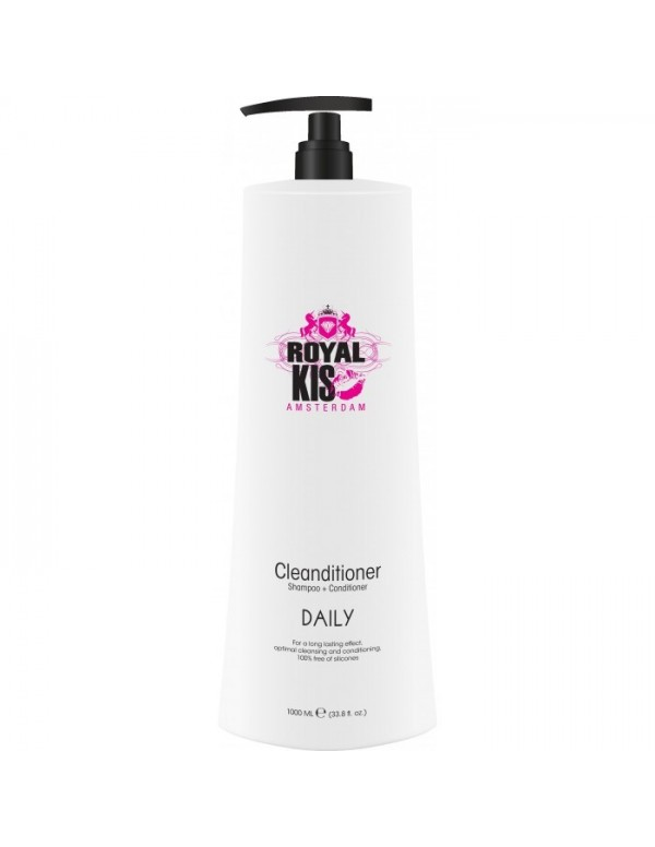 Royal kis cleanditioner daily 1000ml