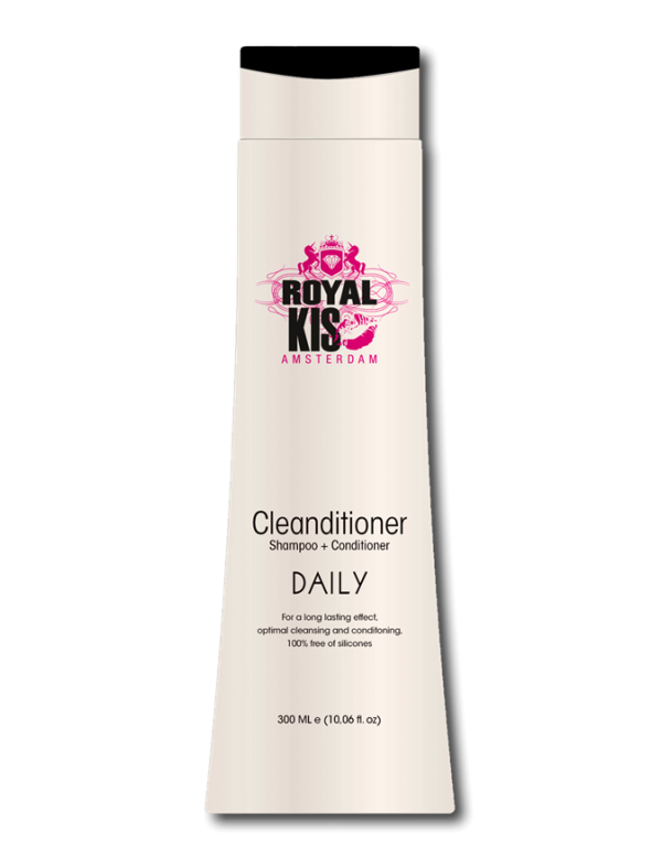 Royal kis cleanditioner daily 300ml