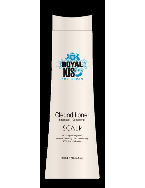 Royal Kis cleanditioner scalp 300ml