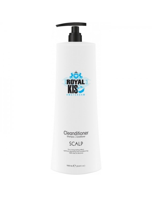 Royal Kis cleanconditioner volume 1000ml