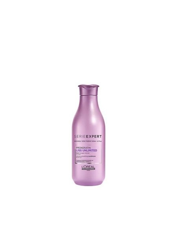 L'oreal Liss Unlimited Conditioner 150ml