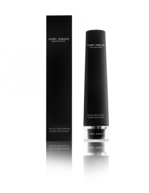 Marc inbane Black exfoliator scrub 75ml