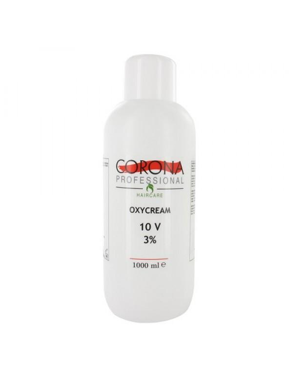 Corona Oxycreme 3% 1000ml