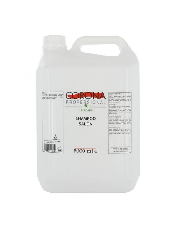 Corona Salon Shampoo 5000ml