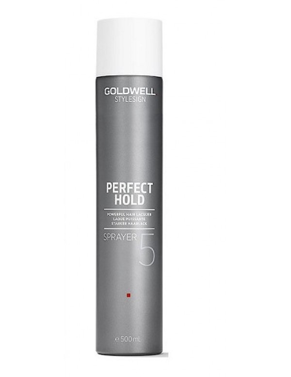 Goldwell stylesgn Perfect Hold Sprayer 500ml