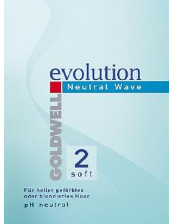 Goldwell Evolution Neutral Wave kit Nr 2 soft