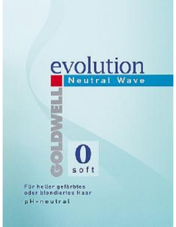 Goldwell Evolution neura wave kit nr 0