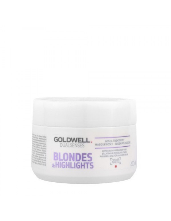 Goldwell Dualsenses Blondes & Highlights 60Sec...