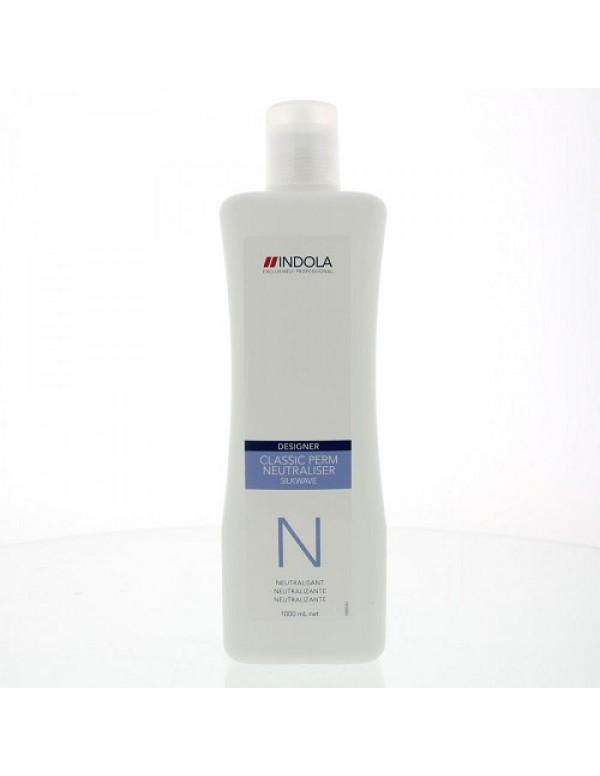 Indola Silkwave designer Neutralisatie 1000ml